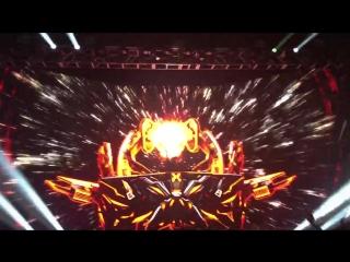 ALEXAN▲R – EXCISION ( THE PARADOX TOUR 2015 -16 )