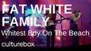 Fat White Family Whitest Boy On The Beach Live @ Rock en Seine 2018