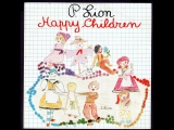 P. Lion - Happy Children (1986) Maxi Version