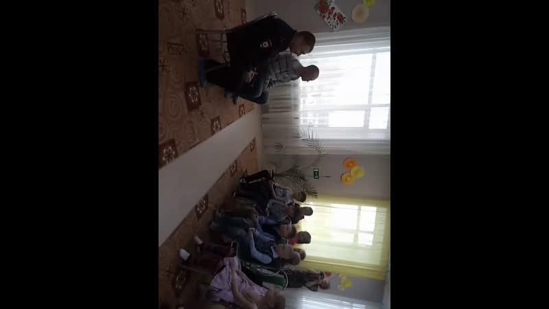 Live Дворовый клуб Мечта г Ялуторовск