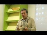 Сергей Грибков - поэт, бард (г. Сосновый Бор) читает стихи Юлия Кима