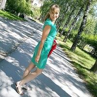 Аватар Ольги Баженовой
