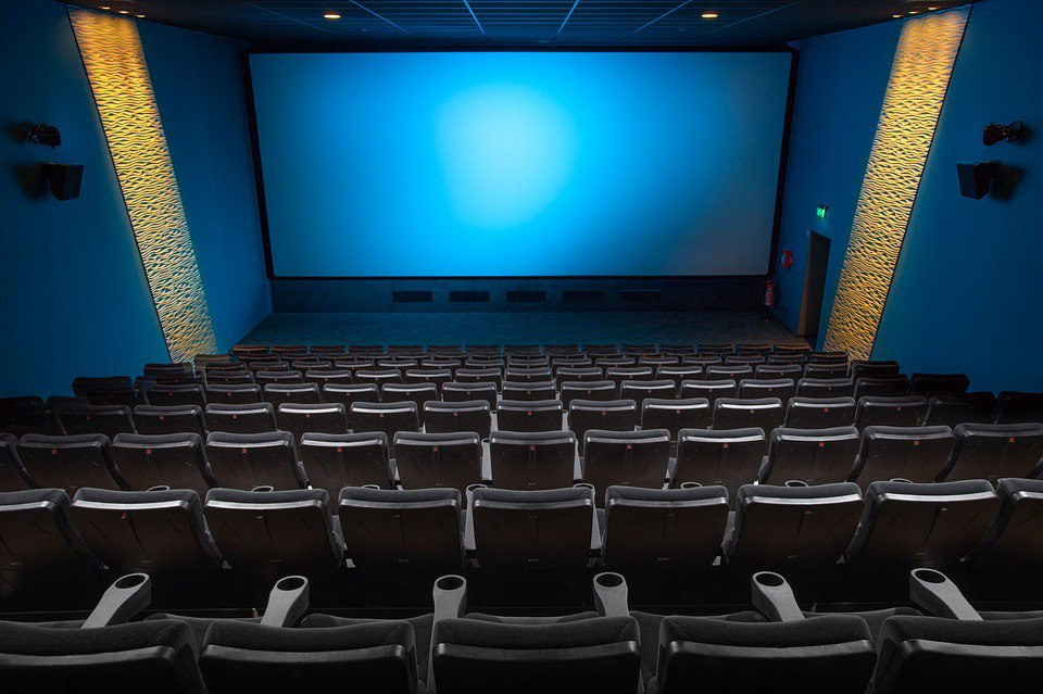 Фильм «Судьба» покажут в кинотеатре на Снежной