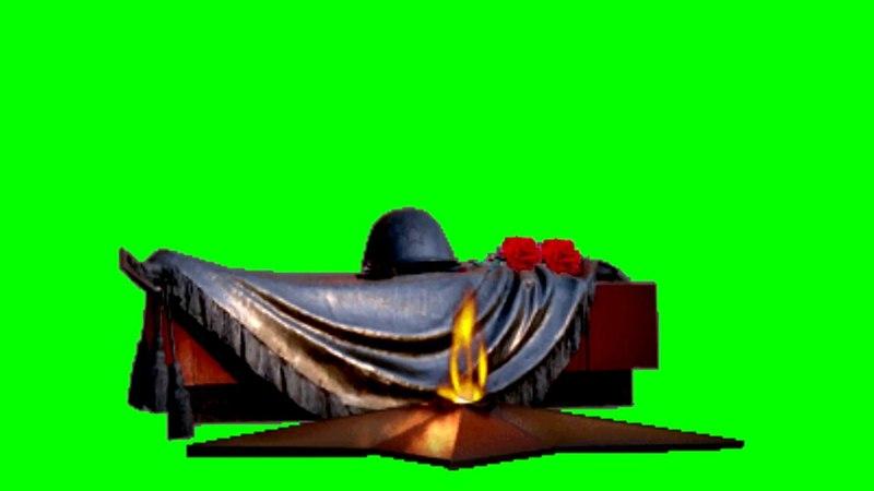 FREE GREEN SCREEN ☯ CHROMA KEY ☯ ФУТАЖ ХРОМАКЕЙ 9 МАЯ ДЕНЬ ПОБЕДЫ ➥ yda4aTV