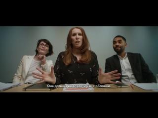 Эмилия кларк и том хиддлстон снялись в короткометражке о голливудских кастингах 🎬