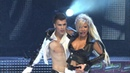 Andrea feat. Costi - Samo Moy remix LIVE 7th Annual Concert Planeta TV 2008