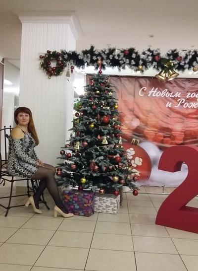 Наталья Андрюшина