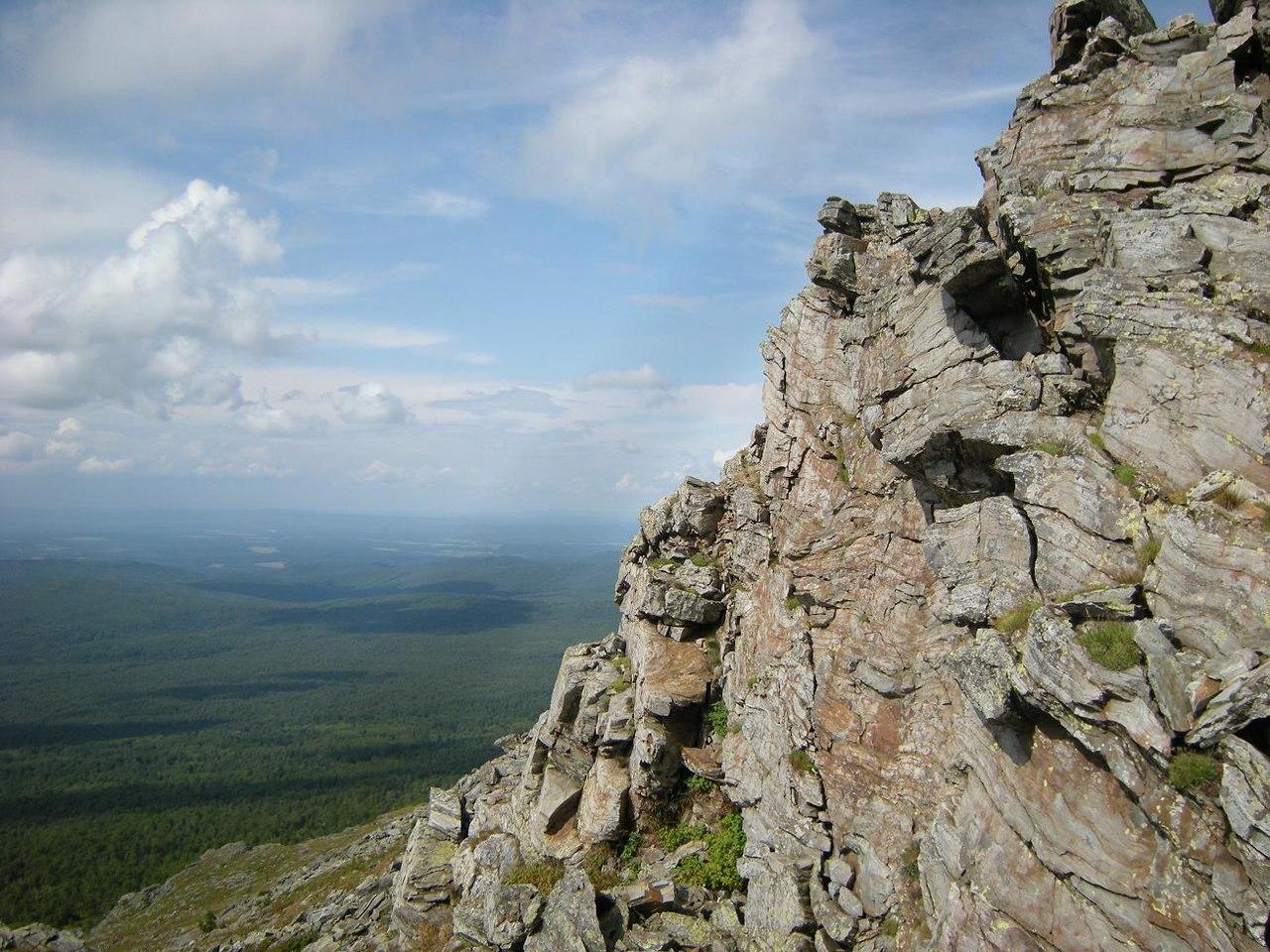 Афиша Екатеринбург Экскурсия на хребет Уреньга из Екатеринбурга