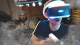 Playstation VR - Жив!