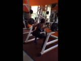 Лилия Хасанова подготовка к осени «Фитнес-бикини