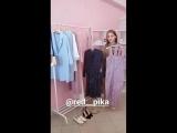 Советы стилиста - летний гардероб