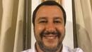 Salvini boom: il leader della Lega è il politico europeo più seguito su Facebook