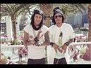 Les Twins at Drai's Pool Party ft Smart Mark Skitzo yakfilms x thefaded