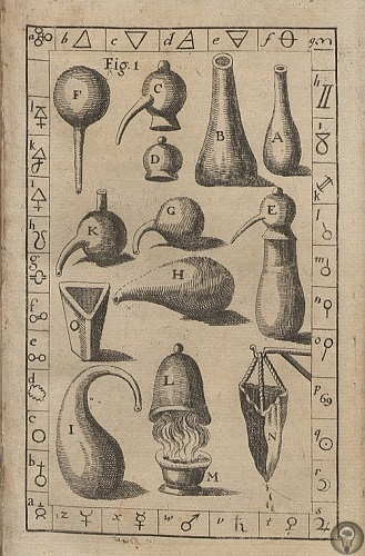 Химия через алхимию В Средние века колоссальный вклад в изучение элементов, веществ и вариантов их взаимодействия внесли алхимики. Идеи о возможности трансмутации металлов, то есть о превращении