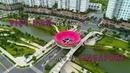 Khu Đô Thị Sa La - Một Singapore thu nhỏ giữa Sài Gòn