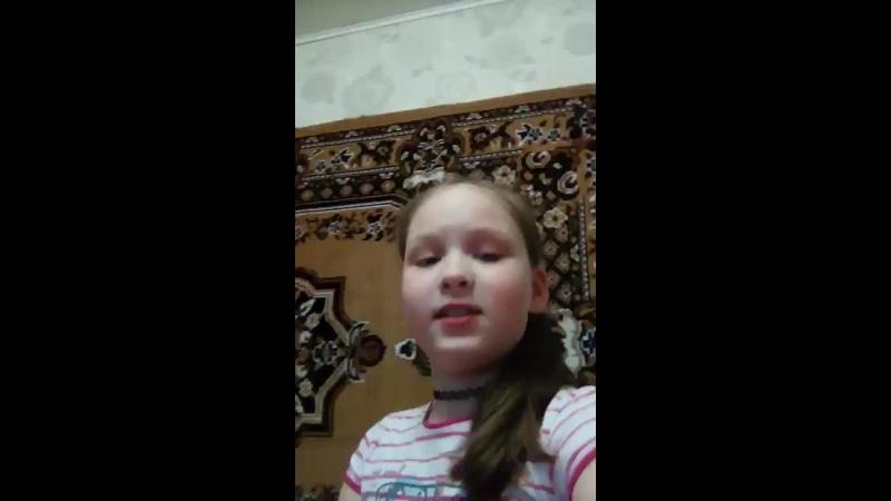 Яна Решетникова - Live
