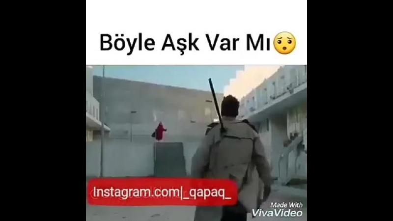 Böyle Aşk Varmı (Whatsapp Durumu).mp4
