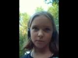 Аника Медведева - Live