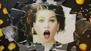 Amanda Palmer Edward Ka-Spel- Pulp Fiction Official Music Video by David Mack