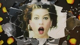 Amanda Palmer &amp Edward Ka-Spel- Pulp Fiction (Official Music Video by David Mack)