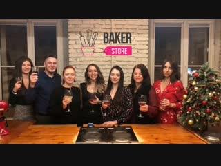 С 2019 годом всех кондитеров | baker store