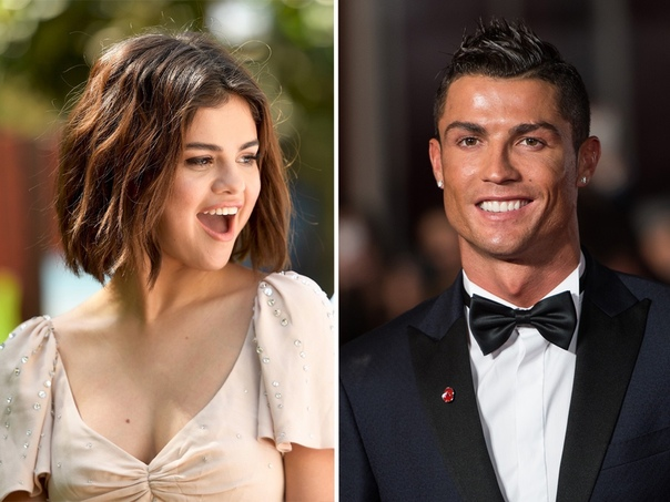 Криштиану Роналду стал самой популярной звездой Instagram по итогам года