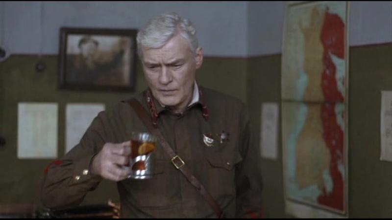 Военная разведка Северный фронт 2 серия 2012