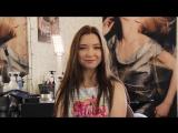 Дарлинг-макияж от Анны Грузиной