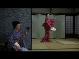 Zatoichi - Takeshi Kitano (2003).