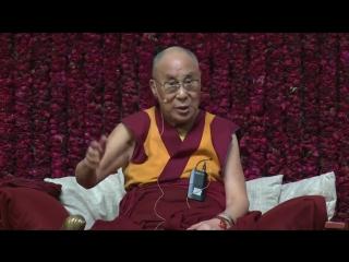 Далай-лама. Возрождение древней мудрости в современной Индии