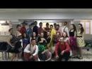 Марафон социальных танцев в СКФУ с ТМ_Маруся. Стиляги 2018