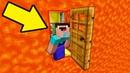 НУБ НАШЕЛ ДОМ ВНУТРИ ЛАВЫ В Майнкрафте! Minecraft Мультики Майнкрафт троллинг Нуб и Про