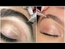 HAIR STROKE TECHNIQUE Instagram Eyebrows Tutorial - These Brows are just PERFECT! 😍