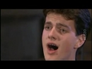 Caldo Sangue,  aria of Ismaele from Sedecia (Alessandro Scarlatti)
