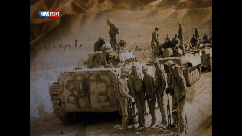 Сборник прозы о войне в Афганистане, изданный в Луганске, пополнит фонды библиотеки Кембриджа