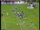 2002 - WK 10 - New England Patriots @ Oakland Raiders [1st Half]