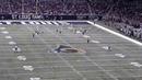 Opening kick off Oakland Raiders vs. St. Louis Rams at the Edward Jones Dome
