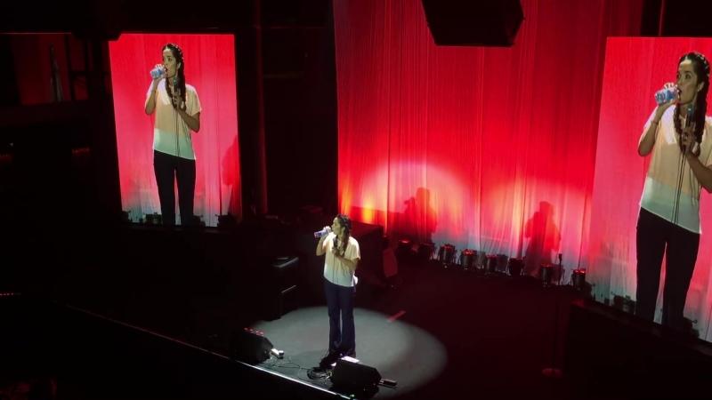 Юлия Ахмедова Stand Up в Праге ( 15 . 10 . 2016 )