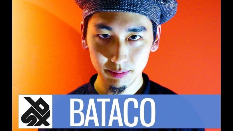 [Swissbeatbox] BATACO | Asian Beatbox Champion 2017