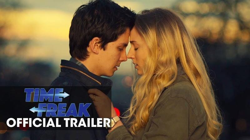 Time Freak (2018 Movie) Trailer - Sophie Turner, Asa Butterfield