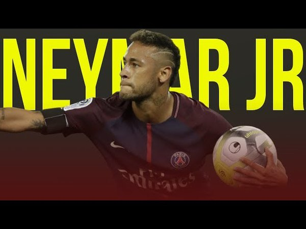 Neymar JR ►PSG • More Than You Know • Goals and Skills • |HD|