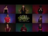 Epic Disney Villains Medley - Peter Hollens feat. Whitney Avalon (1)
