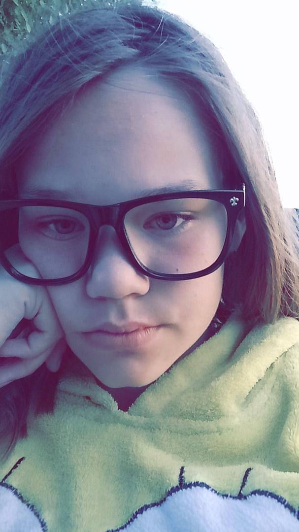 Анна Горячева, Ангарск - фото №16