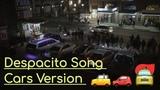 Despacito Song Car Version