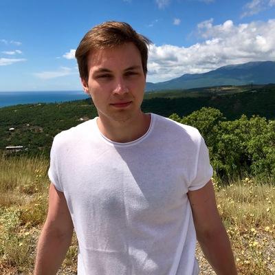 Дмитрий Зорин