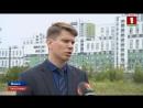 Ровно месяц, как Беларусь полностью открыла свои границы для туристов со всего мира. Панорама