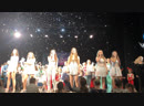 Гимн фестиваля Созвездие талантов, исполняет арт арт центр Классный мюзикл