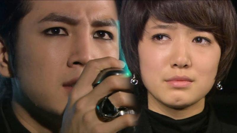 """장근석, 콘서트 중 박신혜에 달달한 고백 """"사랑해"""" 《You're Beautiful》 미남이시네요"""