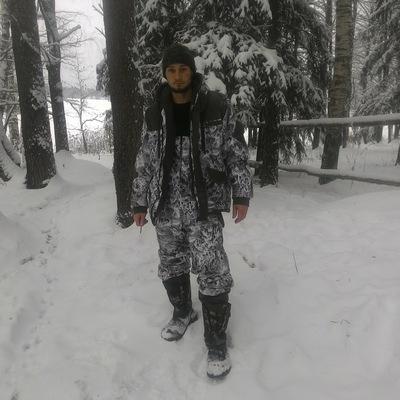 Александр Брянский