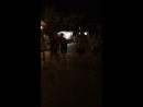 Вечерняя набережная Ялты